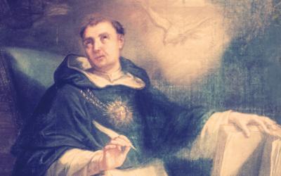 Explication du Notre Père par saint Thomas d'Aquin (collaboration avec Hozana.org)