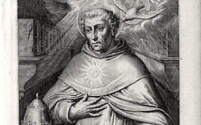 7 Anecdotes de la vie de saint Thomas