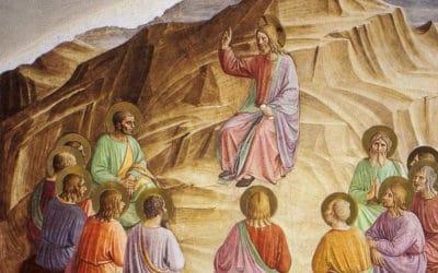 Les grands moments de la vie terrestre de Jésus