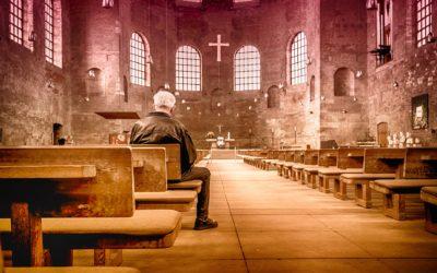 L'image de Dieu en l'homme et les missions divines