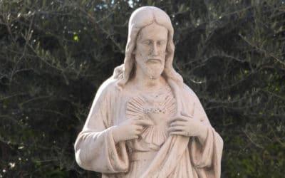 Récapitulation : la charité du Christ