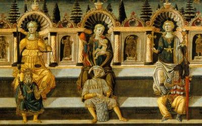 Prière pour obtenir les vertus