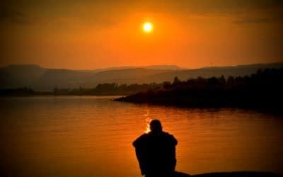 Prière pour les âmes contemplatives