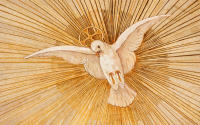 L'Esprit Saint et ses dons