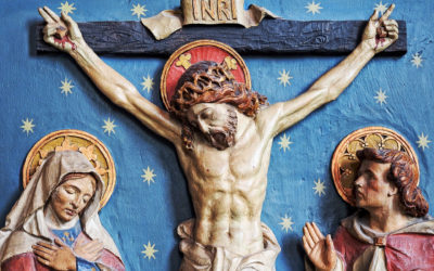 Introduction à la vie du Christ, sa mort et sa résurrection