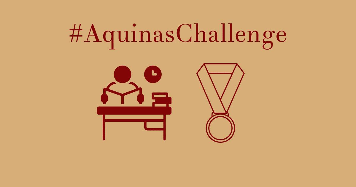 AquinasChallenge