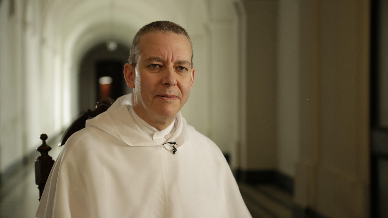 Jose María Pose, OP